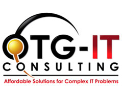 OTG-IT Consulting Logo